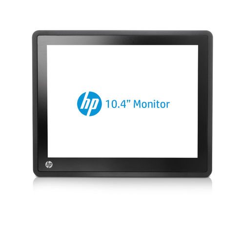 HP L6010 10,4 Zoll Retail-Monitor