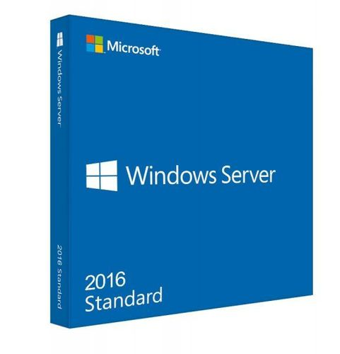 HPE Microsoft Windows Server 2016 Std