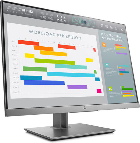 HP EliteDisplay E243i - LED-Monitor