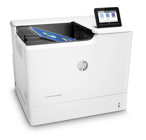 HP Color LaserJet Enterpr. M653dn
