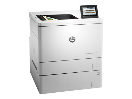 HP Color LaserJet Managed M553xm