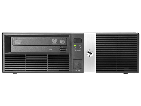 HP RP5 Retail System 5810