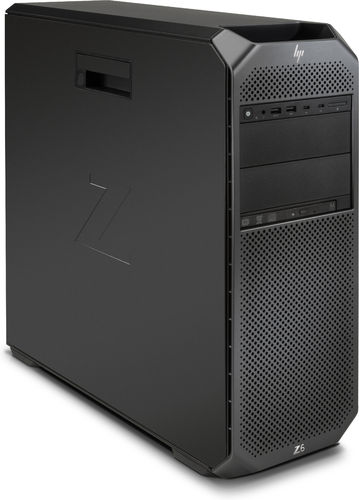 HP Workstation Z6 G4