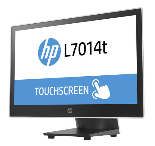 HP L7014t Retail Touch Monitor