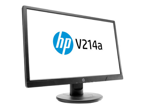 HP V214a - LED-Monitor