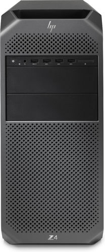 HP Workstation Z4 G4