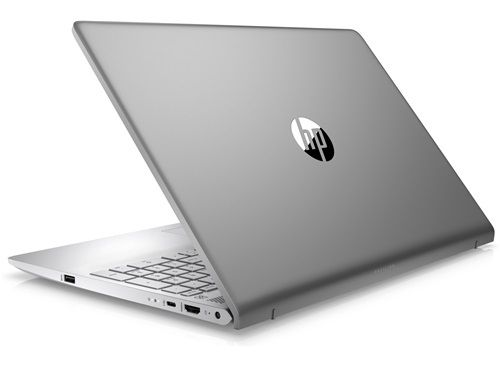 HP Pavilion Notebook 15-ck008ng