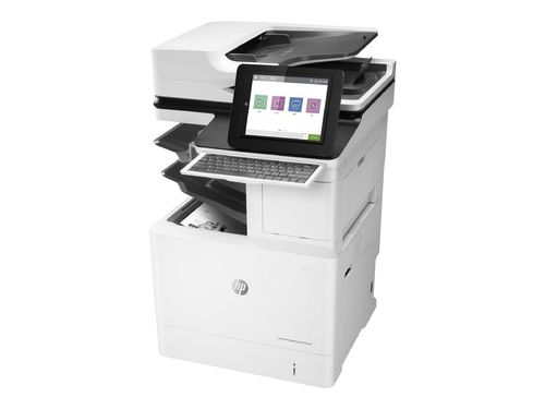 HP LaserJet Managed Flow MFP E62565z