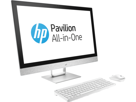 HP Pavilion 27 All-in-One PC 27-r139ng