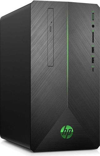 HP Pavilion Gaming Desktop PC 690-0514ng