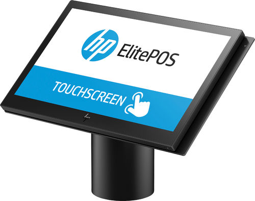 HP ElitePOS G1 AiO Retail System
