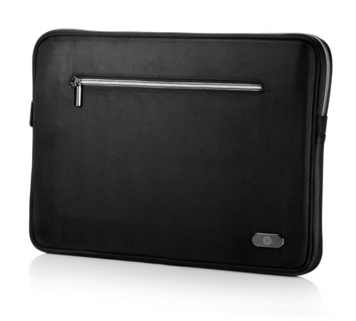 "HP 15.6"" Ultrabook Sleeve black"