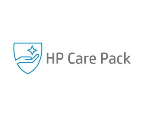 HP E-Care Pack 3 years Onsite NBD