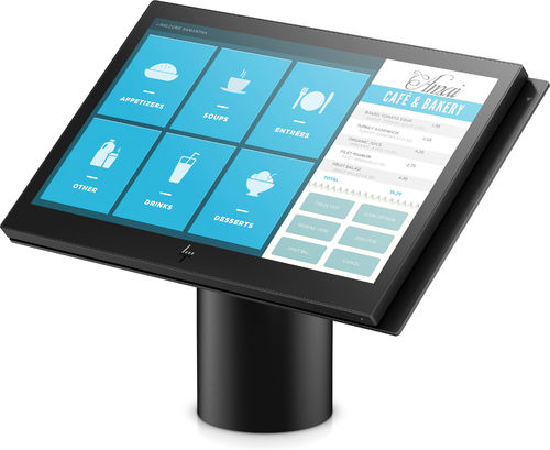 HP Engage One All-in-One-System