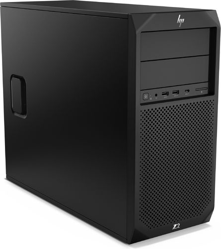 HP Workstation Z2 G4 MT