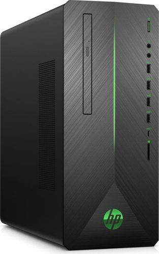 HP Pavilion Gaming Desktop PC 790-0491ng
