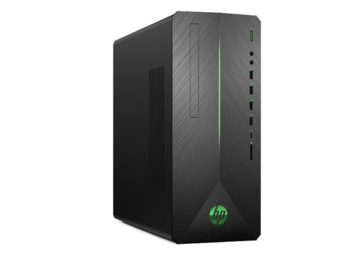 HP Pavilion Gaming Desktop PC 790-0931ng