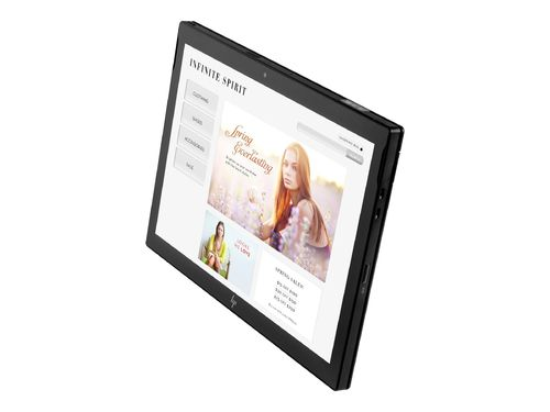HP Engage Go Mobile - Tablet