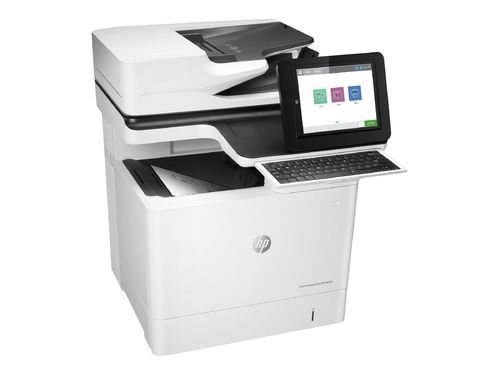 HP LaserJet Managed Flow MFP E62565h