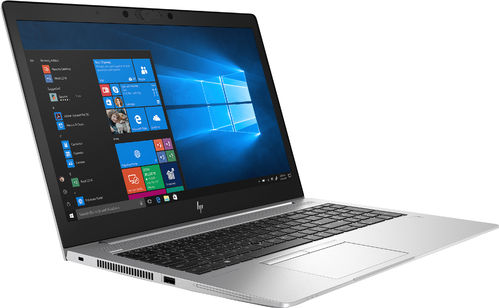 HP EliteBook 850 G6