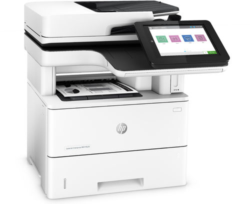 HP LaserJet Enterprise M528f MFP