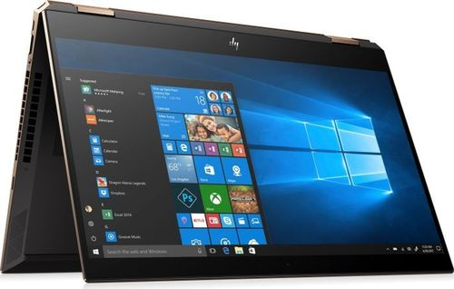 HP Spectre x360 Convertible 15-df1210ng
