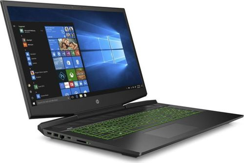 HP Pavilion Gaming Laptop 17-cd0918ng
