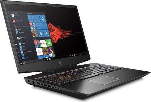 OMEN by HP Laptop 17-cb0725ng