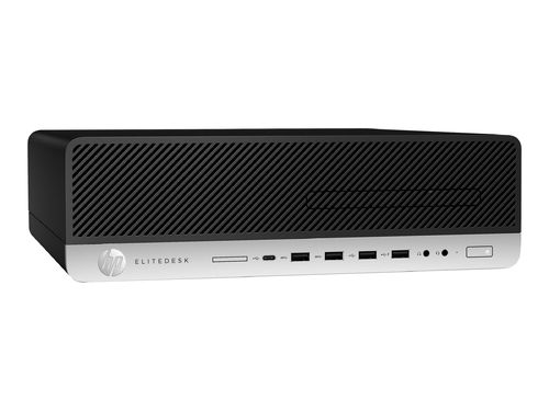 HP EliteDesk 800 G5 - SFF
