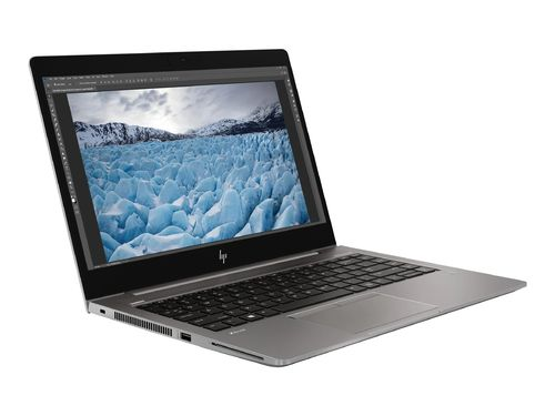 HP ZBook 14u G6 Mobile Workstation