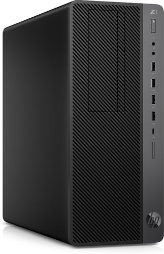 HP Workstation Z1 G5